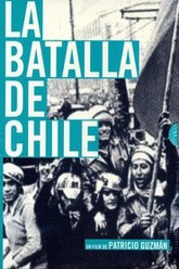The Battle of Chile - Part 3 Trailer