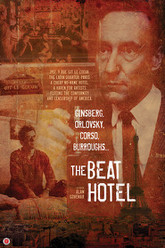 The Beat Hotel Trailer
