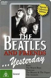 The Beatles & Friends: Yesterday Trailer