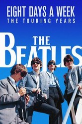 The Beatles: Eight Days a Week - The Touring Years Trailer