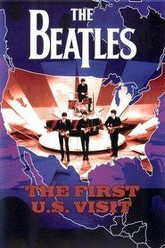The Beatles: The First U.S. Visit Trailer
