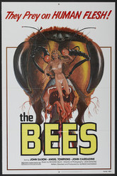 The Bees Trailer