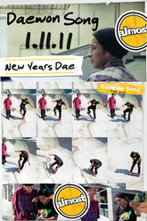The Berrics - New Year's Dae with Daewon Song Trailer