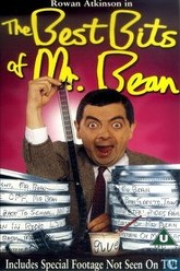 The Best Bits of Mr. Bean Trailer