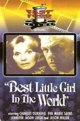 The Best Little Girl in the World Trailer