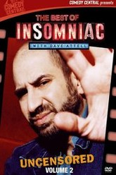 The Best of Insomniac with Dave Attell Volume 2 Trailer