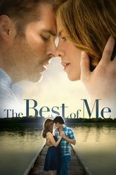 The Best of Me Trailer