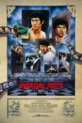 The Best of the Martial Arts Films Trailer