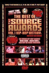 The Best of the Source Awards Vol. 1: Hip-Hop History Trailer