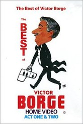 The Best of Victor Borge: Act I & II Trailer