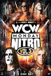 The Best of WCW Monday Nitro Volume 3 Trailer