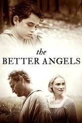 The Better Angels Trailer