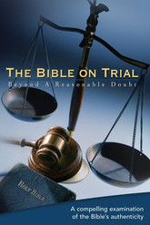 The Bible on Trial Trailer