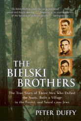 The Bielski Brothers Trailer