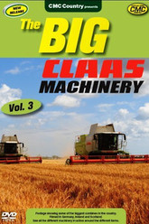 The Big Claas Machinery Volume 3 Trailer