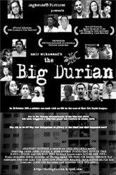 The Big Durian Trailer