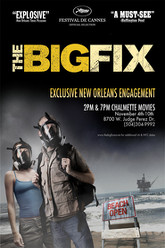 The Big Fix Trailer