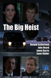 The Big Heist Trailer