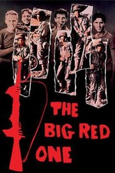 The Big Red One Trailer