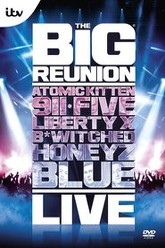The Big Reunion Live 2013 Trailer