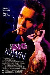 The Big Town Trailer