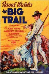 The Big Trail Trailer
