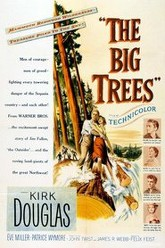 The Big Trees Trailer