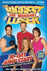 The Biggest Loser: The Workout - 30-Day Jump Start Trailer
