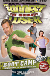 The Biggest Loser: The Workout - Boot Camp Trailer