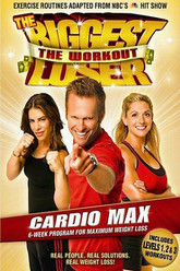 The Biggest Loser Workout: Cardio Max Trailer