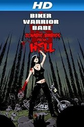 The Biker Warrior Babe vs. The Zombie Babies From Hell Trailer