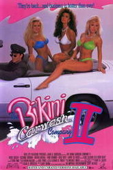 The Bikini Carwash Company II Trailer