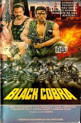 The Black Cobra Trailer