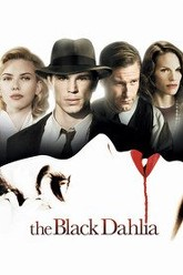 The Black Dahlia Trailer