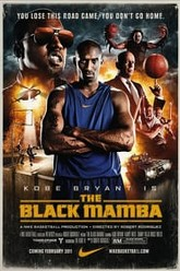 The Black Mamba Trailer