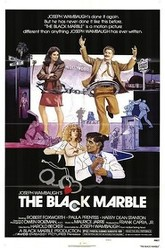 The Black Marble Trailer