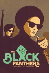 The Black Panthers: Vanguard of the Revolution Trailer