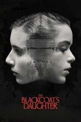 The Blackcoat's Daughter Trailer