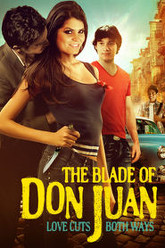 The Blade of Don Juan Trailer