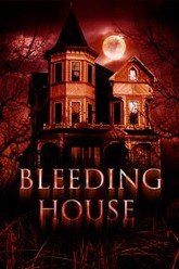 The Bleeding House Trailer