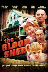 The Blood Shed Trailer