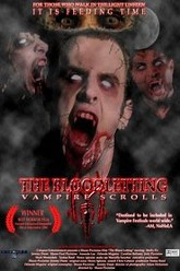 The Bloodletting Trailer