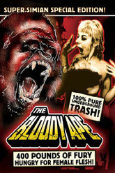 The Bloody Ape Trailer