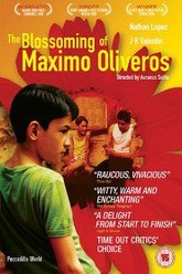 The Blossoming of Maximo Oliveros Trailer