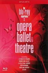 The Blu Ray Experience, Vol. 2: Opera, Ballet, Theatre Trailer
