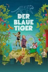 The Blue Tiger Trailer