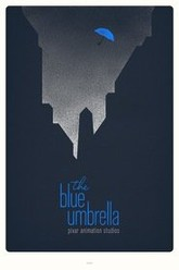 The Blue Umbrella Trailer