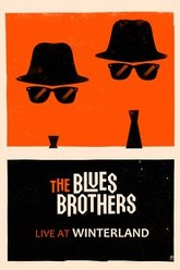 The Blues Brothers Live At Winterland Trailer