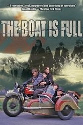 The Boat Is Full Trailer