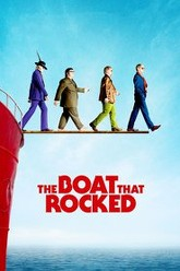 The Boat That Rocked Trailer